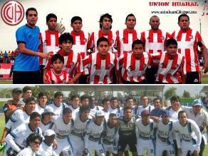 Conoce la programación de los duelos de semifinales de la Copa Perú