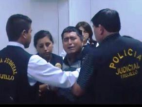 Trujillo: Presos dan golpiza a presunto asesino de director del penal