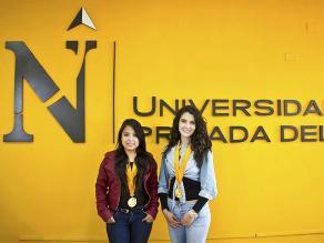 Estudiantes cajamarquinas ganan concurso nacional utilizando paltas