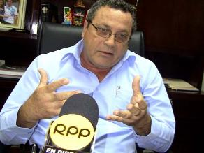 Piura: Atkins tilda de azuzadores a integrantes del MAS en Sondorillo