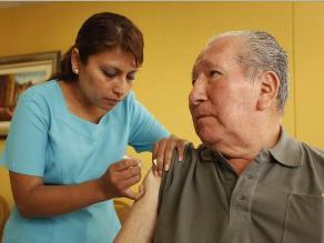Adultos mayores entre las principales víctimas de la tos ferina en el Perú
