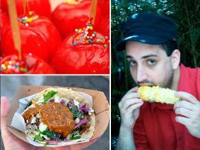 ¡Irresistibles!: 10 alimentos que son deliciosos pero difíciles de comer