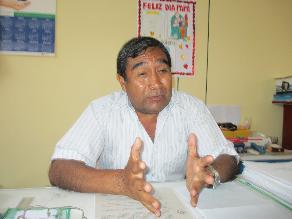Chimbote: Escolar es hallado con arma de fuego en su aula