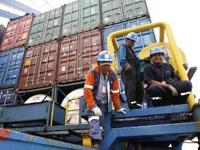 OMC: Perú duplicó su comercio exterior entre 2007 y 2012