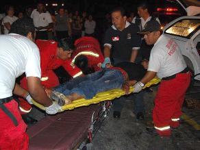 Tumbes: Hallan a obrero muerto dentro de un almacén