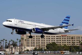 Jetblue empieza a volar desde hoy en cielo peruano