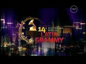 Grammy Latino 2013: Empezó la fiesta de la música en Las Vegas