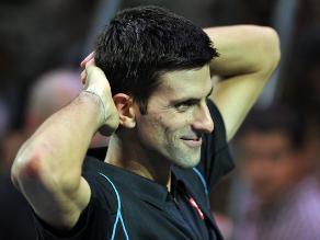 Novak Djokovic: Mi meta en el 2014 es ganarle a Rafael Nadal