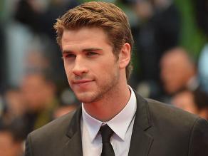 Liam Hemsworth afirma estar feliz tras ruptura con Miley Cyrus