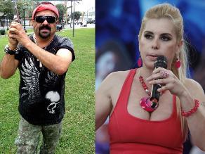 Mero Loco terminó su relación con Geny Alves