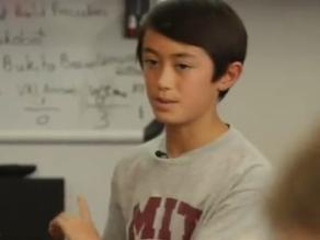 Niño es profesor del Instituto Tecnológico de Massachusetts