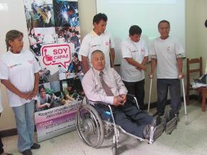 Reglamentan artículos de Ley sobre Personas con Discapacidad