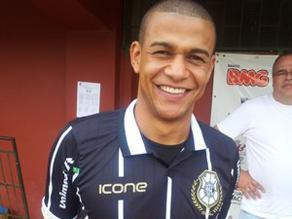 Muere en un accidente de tráfico Juancarlos, exlateral del Sao Paulo