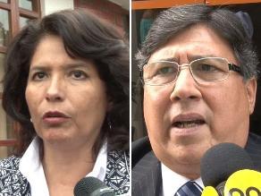 Susana Cuba: El caso Alarcón refleja cómo encontramos a Alianza Lima