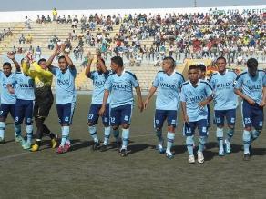 Willy Serrato venció 1-0 a Unión Huaral en semifinales de Copa Perú