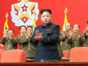 Corea del Norte mantiene detenido a un estadounidense de 85 años