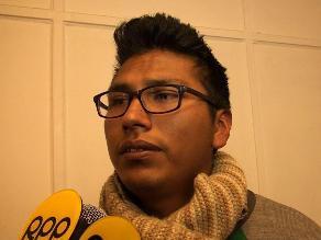 Huancayo: Familiares denuncian negligencia médica de madre gestante