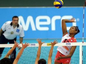 Voleibol peruano debuta ante Guatemala en los Juegos Bolivarianos