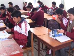 Del trabajo infantil a la educación superior