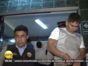 Detienen a sujetos acusados de robar autos en San Juan de Miraflores