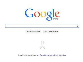 Google recuerda el Día de Eliminación de la Violencia contra la Mujer