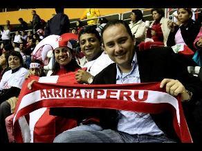 Trujillo: Masiva asistencia a escenarios deportivos por Bolivarianos