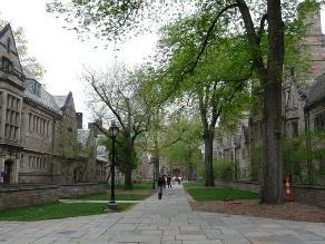 Alarma en Universidad de Yale: Lo cierran por presencia de persona armada