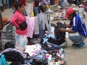 Chiclayo: Desalojarán a los comerciantes de La Cachina