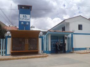 Huancavelica: EsSalud confirma aplicación de vacunas vencidas a 13 nacidos