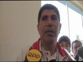 Julio Granda:´Hay advenedizos en la Federación de Ajedrez´