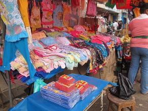 Lambayeque: Programarán operativos contra pirotécnicos