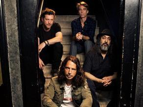 Soundgarden alista gira por sudamerica incluido Perú