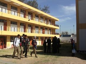 Arequipa: sancionan a presidente de Apafa por alquilar colegio