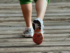 Cae la resistencia cardiovascular en niños por falta de ejercicio
