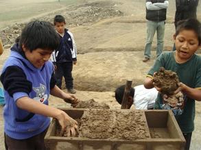 El círculo vicioso del trabajo infantil: Causas y consecuencias