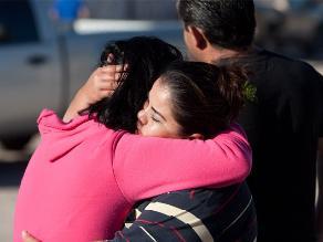 México: Cuatro presuntos asaltantes y un guardia mueren en un tiroteo