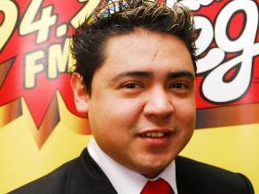 Lucho Cuéllar pide que no lo relacionen más con Katy García