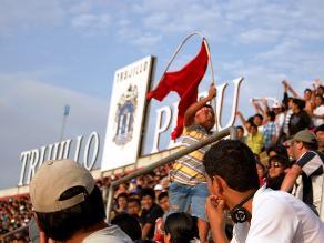 Juegos Bolivarianos inyectarán a Trujillo 76 millones de soles