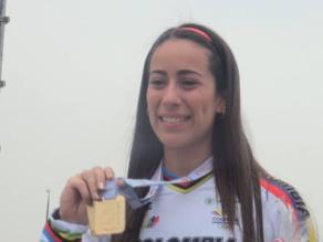 Mariana Pajón: Más allá de un oro, quiero dejar un legado en el deporte