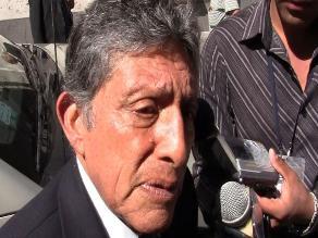 Arequipa: TC dispuso archivar proceso contra Majes Siguas II