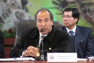 Cusco:Solicitarán aclaración a TC por fallo de Majes Siguas II