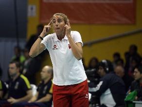 ¿Sabes que ofreció Natalia Málaga a sus jugadoras en el duelo con Bolivia?