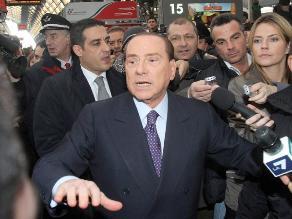 Silvio Berlusconi es expulsado del Senado italiano por condena