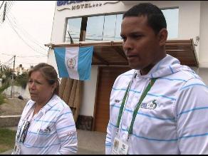 Guatemala destaca amistad y gastronomía de Trujillo por Bolivarianos