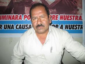Chimbote: Aseguran que el GRA no tiene dinero para construir La Caleta