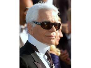 Diseñador Karl Lagerfeld abrirá su mayor tienda europea en Londres