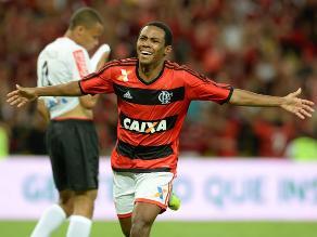 Flamengo gana la Copa de Brasil y accede a la Copa Libertadores 2014
