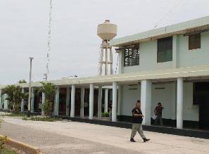 Construirían megapenal en el año 2014 en Piura