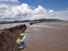 Puno: identifican puntos críticos por cercanía de lluvias