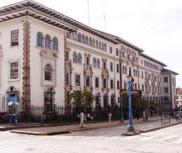 Cusco: Trabajadores del Poder Judicial acatan paro de 48 horas
